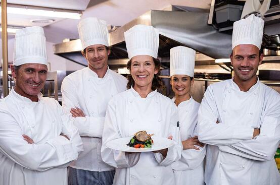 成都希望职业学校厨师烹饪专业专业
